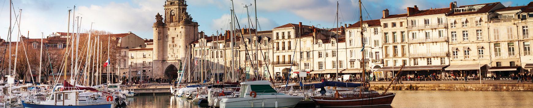 Notre agence de La Rochelle